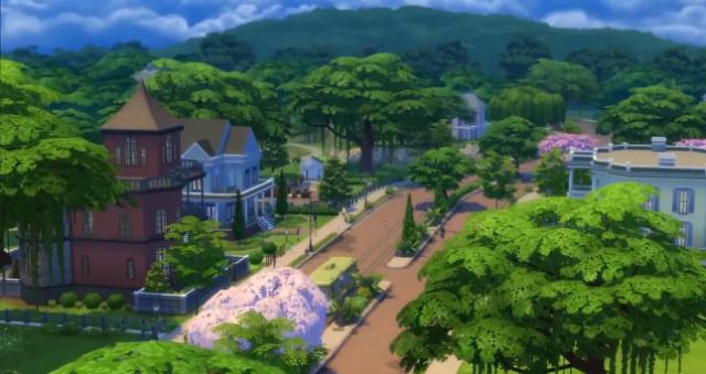 Willow_Creek_(neighborhood)